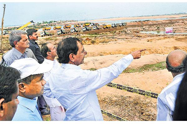 Kaleshwaram Project