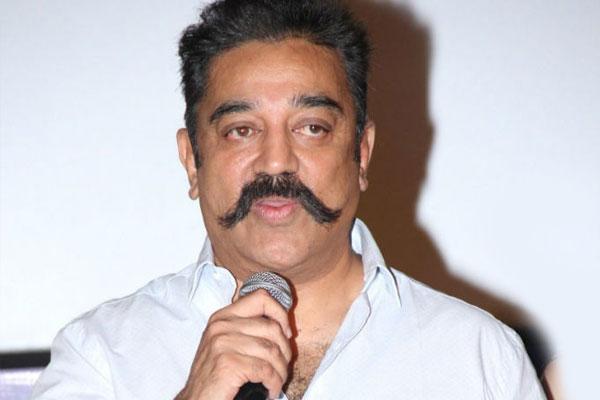 Kamal all set for Tamil Big Boss