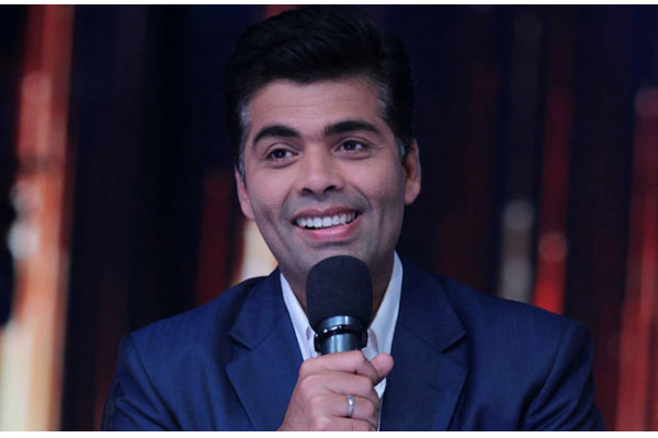 SS Rajamouli is the Best Director of Our Time: Karan Johar