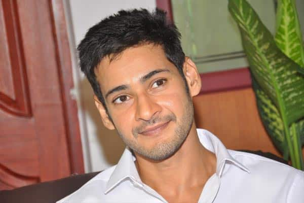 Mahesh's Love With Cinematographers