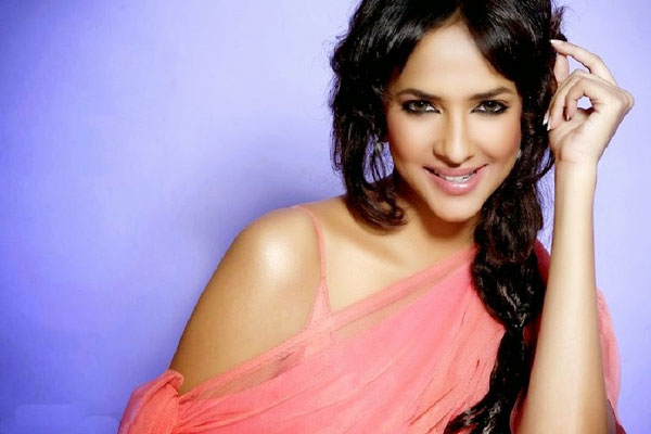 Manchu Lakshmi , Clean your own house first !