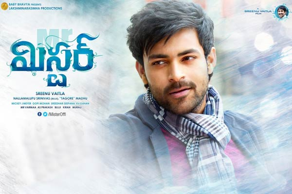 Mister is a Disaster – 1st week worldwide Collections