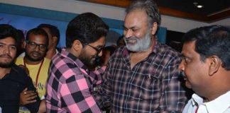 Naga Babu pins hopes on Bunny to revive his production house