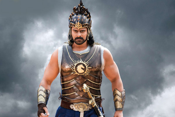 Baahubali-2 audio launched in Chennai!