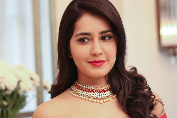 Rashi Khanna bags Mehreen's Projects