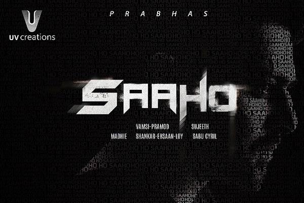Shocking: Saaho Teaser Leaked Online