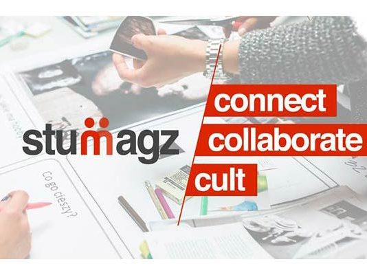 Startup Interview Series - StuMagz