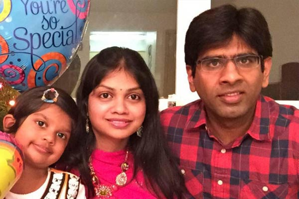 Wife of techie, who ended his life in US, attempts suicide