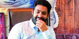 Tarak Laughs off on the Political Rumours