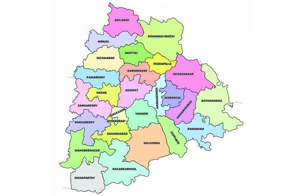Telangana to hike Muslim quota to 12%