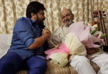 Chiranjeevi congratulates K. Viswanadh