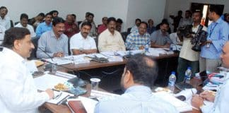 AP heading to build 10 lakh houses