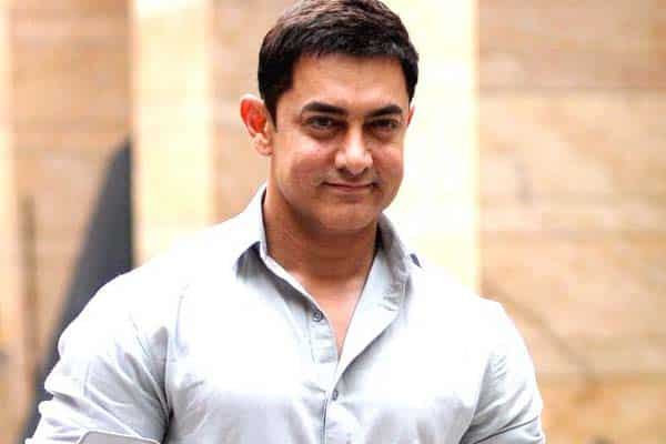 Reliance to bankroll India's costliest film with Aamir Khan