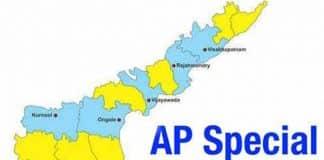 Andhra Pradesh Special category status