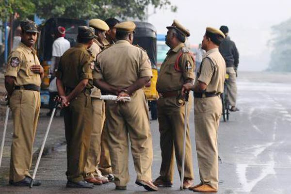 AP police book nine persons for Rs 569 cr scam