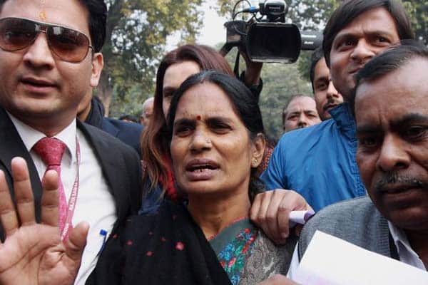 Supreme Court upholds death sentence for Nirbhaya rapists