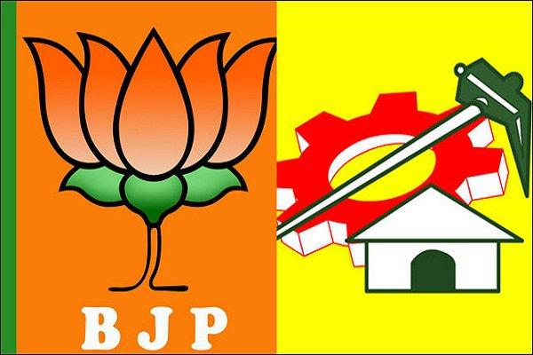 3 BJP Rajya Sabha MPs planning home'coming to TDP?