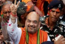 BJP is doing better in TDP government, claims Shah
