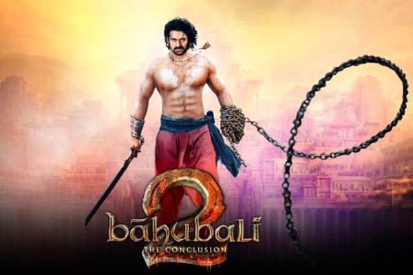 Baahubali2 equals Dangal US collections in 5 days