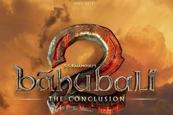 Baahubali 2 to be screened at Cannes