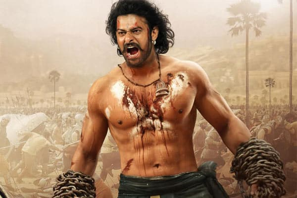 'Baahubali 2' most-discussed topic on Facebook in India