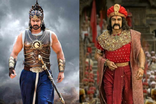 Not Bahubali, Not Shatakarni, but India's official Oscar entry is..