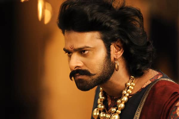 Baahubali2 31 days AP, TS Collections