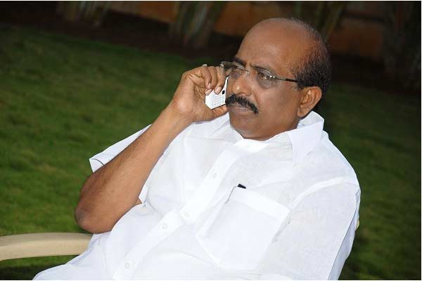 CBI carries out searches at TDP MLC Vakati Narayana Reddy's house