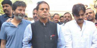 Celebs and Politicians pay homage to Dasari Narayana Rao