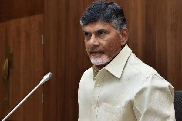 Disgraceful acts by NRIs, demeaning Chandrababu