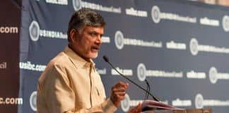 Chandrababu impresses Silicon valley elites