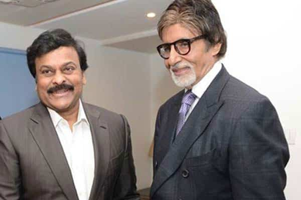 Charan's master plan to expand father's market