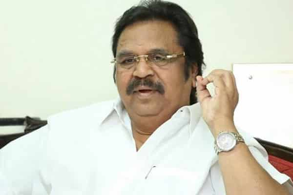 Tollywood shattered with Dasari's Demise