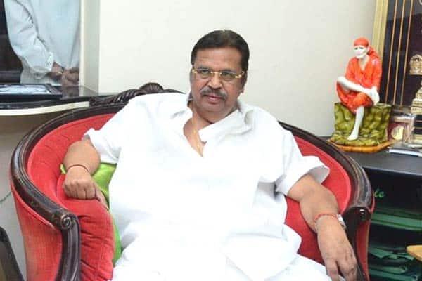 Dasari Narayana Rao cremated with state honours