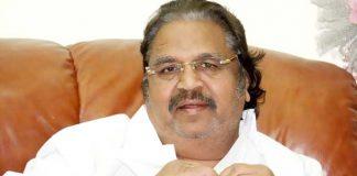 Film director Dasari Narayana Rao dead