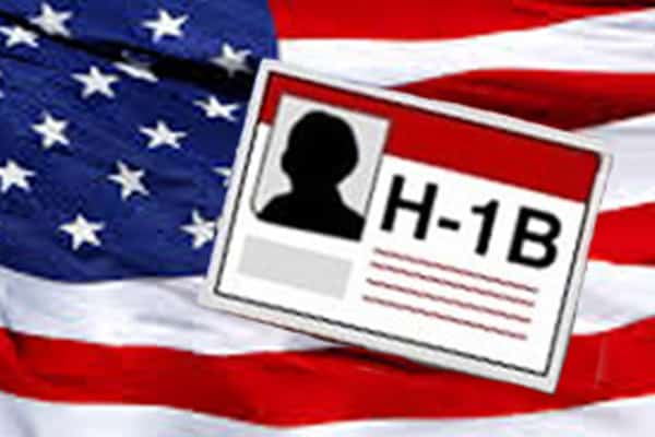 Techie fails to gets H1B visa extension, dejected wife commits suicide