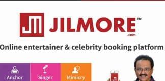Startup Interview Series – Jilmore
