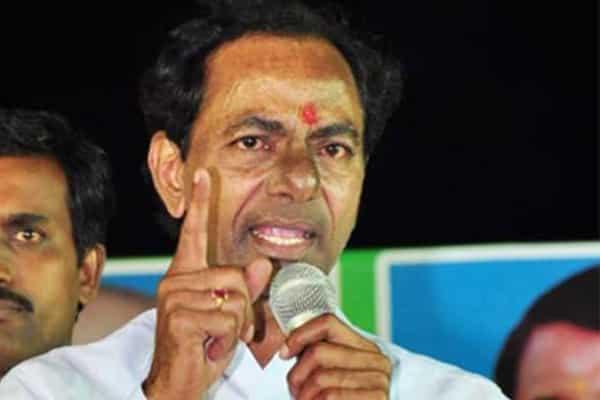 Telangana Govt Orders CID Probe Into Land Scam