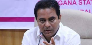 KTR gives a piece of mind to NTV and TV9