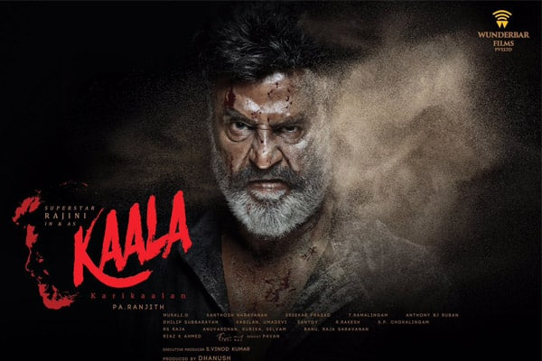 Thalaivar Rajinikanth to retire after Kaala Karikaalan?