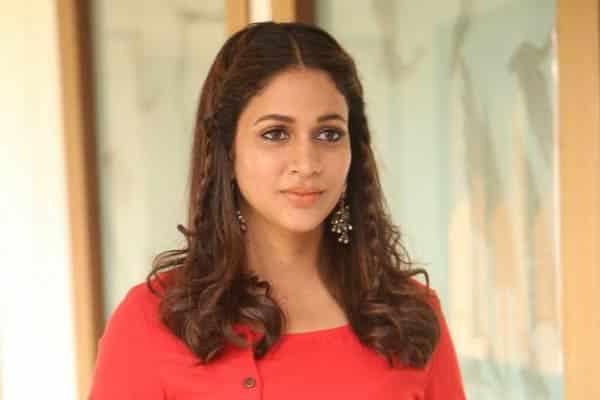 Lavanya Tripathi to romance Ram
