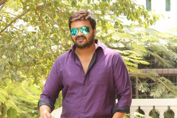 Manchu Manoj to give 10% of each film's earnings to farmer-initiative