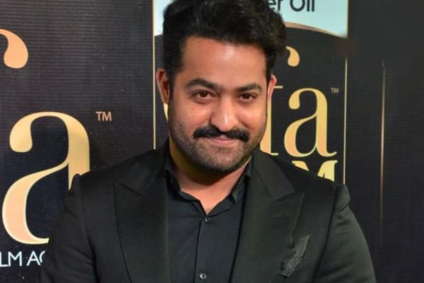 NTR will be hosting Bigg Boss in Telugu @StarMaa