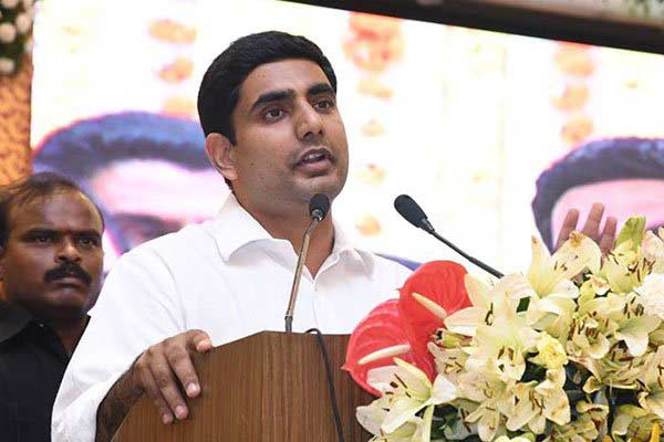Minister Lokesh makes his debut on Quora