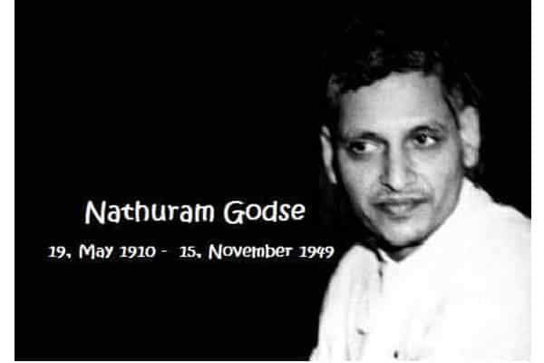 Maverick director's next a biopic on Nathuram Godse