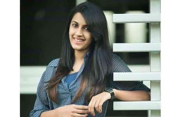 Mega girl to romance Nara Rohit