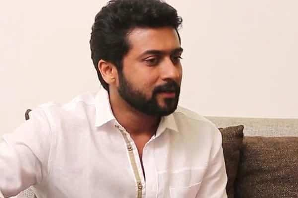 Non-bailable warrant on Eight Tamil actors including Suriya