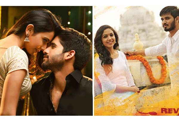 Two much awaited trailers to release today