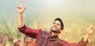 Its a wrap for Chaitu's RRVC, set for May end release