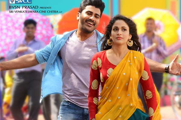 Radha 1st week AP, TS Collections